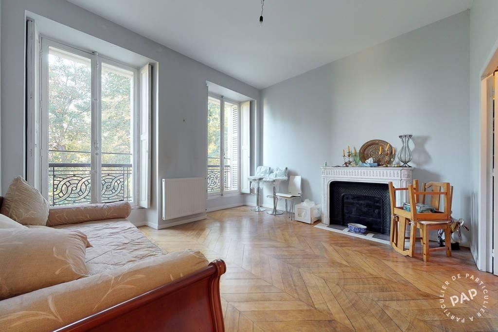 Vente Appartement Boissy-Saint-Leger (94470)