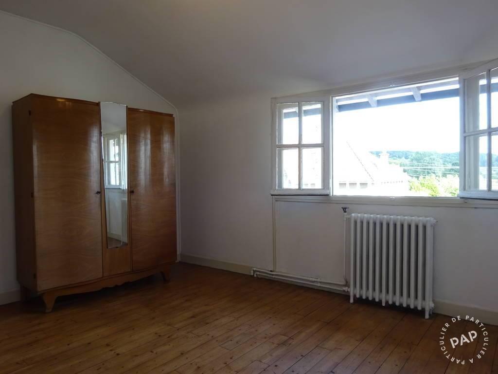 Vente Maison Creil (60100)