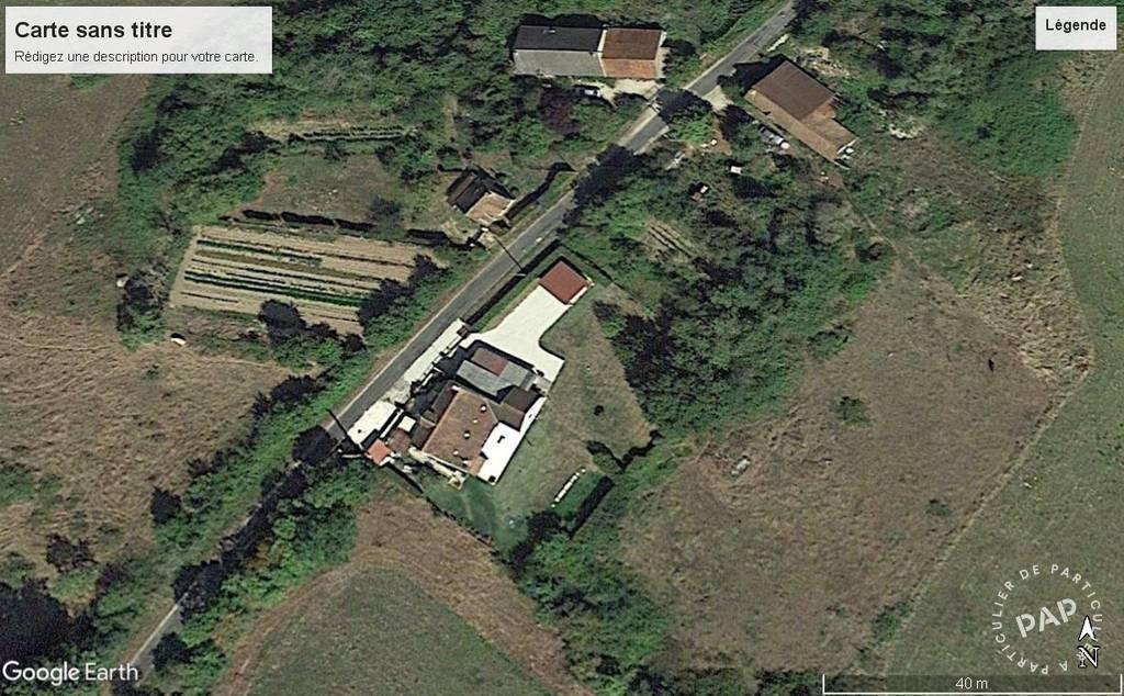 Vente Maison La Celle-Sur-Loire