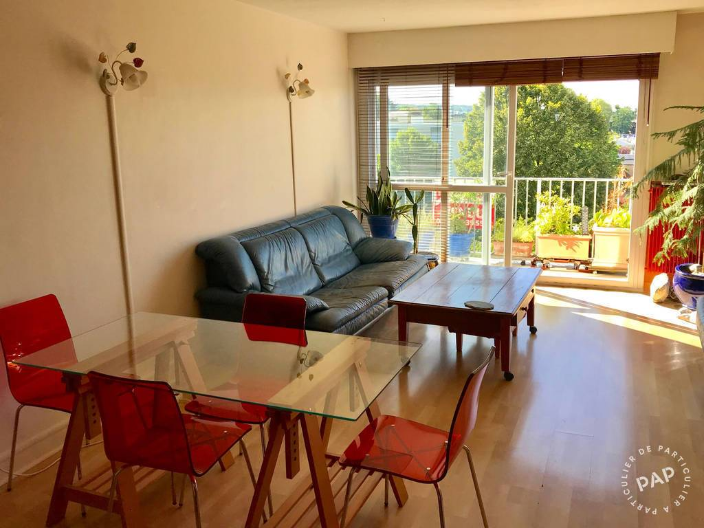 Vente Appartement Chambourcy (78240)
