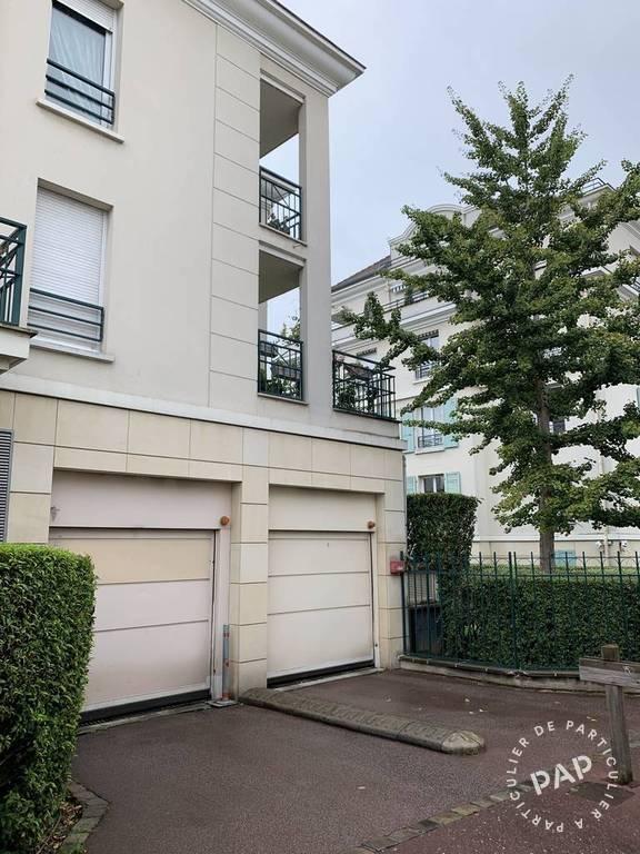 Location Garage, parking Rueil-Malmaison (92500)