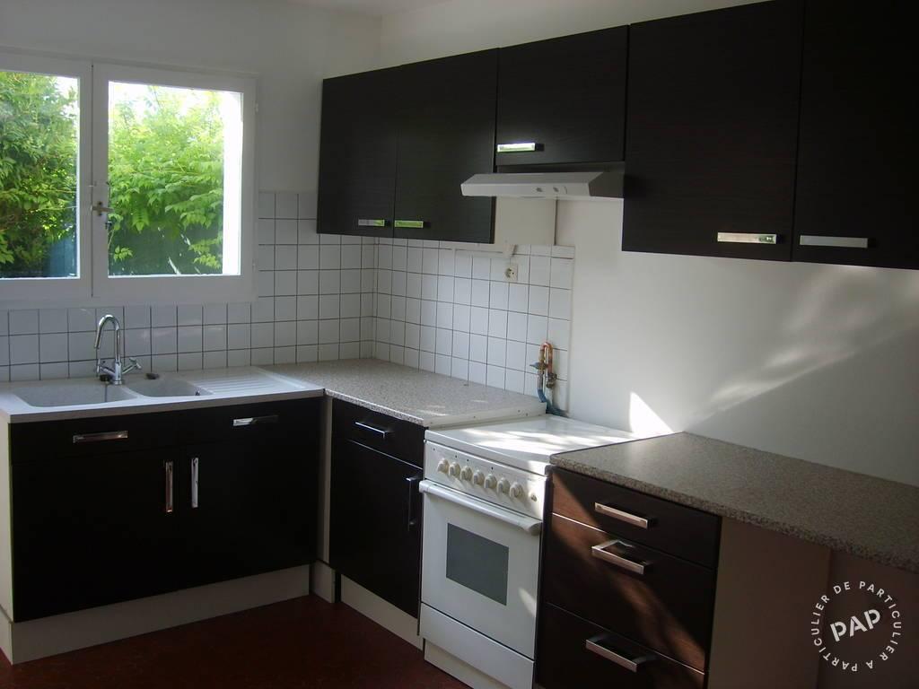 Location Maison Marly-La-Ville (95670)