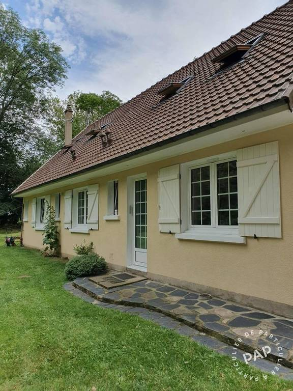 Vente Maison Gressey (78550)