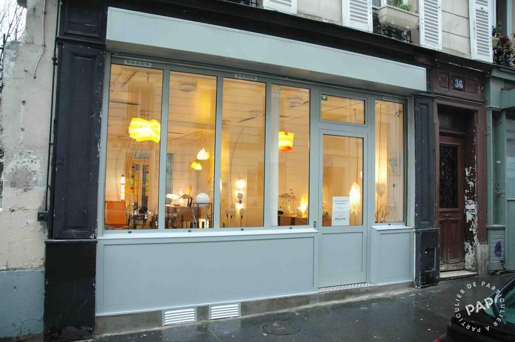 Location Bureaux et locaux professionnels Paris 20E