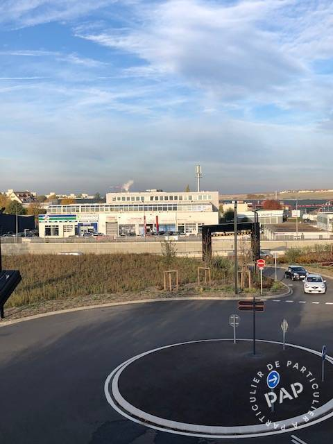 Location Local commercial Plaisir (78370)