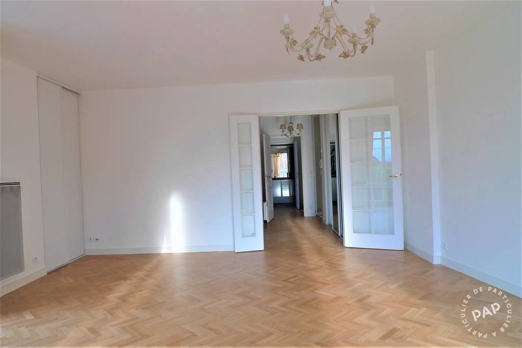 Location Appartement Saint-Cyr-L'ecole (78210)