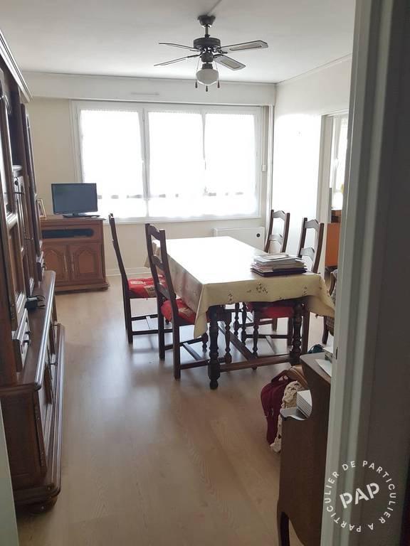 Vente Appartement Vierzon (18100)