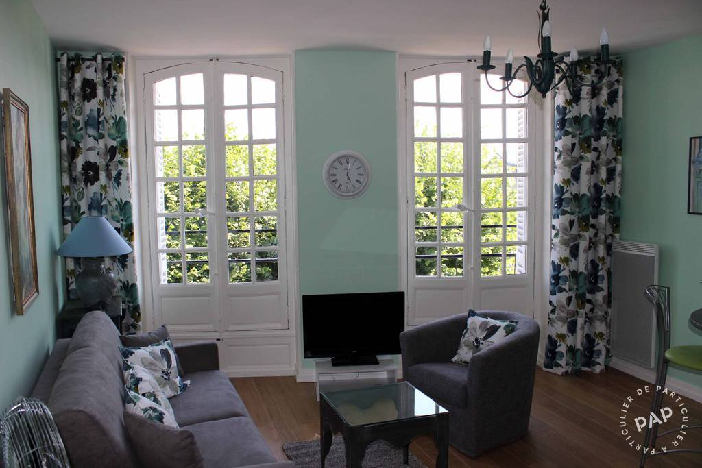 Location Appartement Blois (41000)