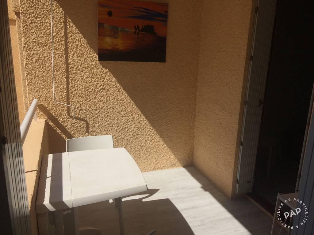 Vente Appartement Saint-Raphael (83)