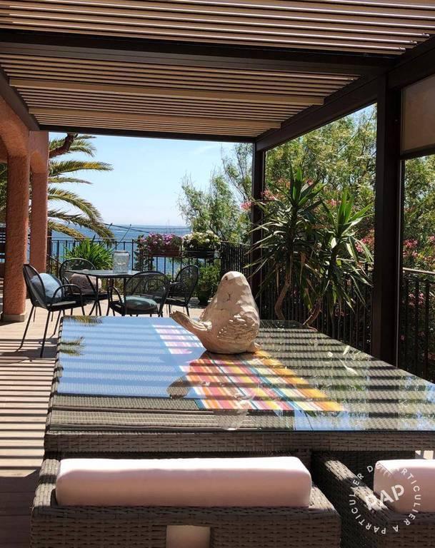 Vente Maison Banyuls-Sur-Mer (66650)