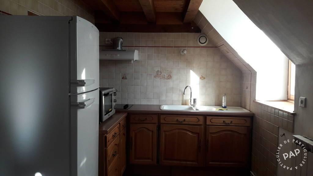 Location Appartement Villeneuve-Sur-Yonne (89500)