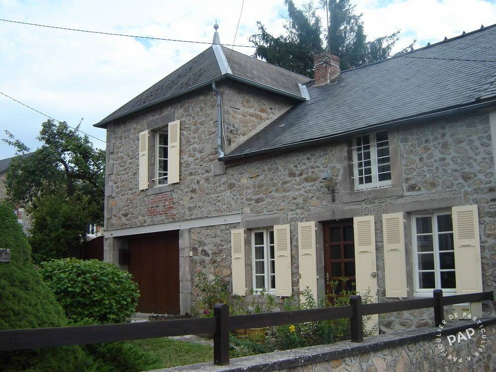 Vente Maison Millay (58170)