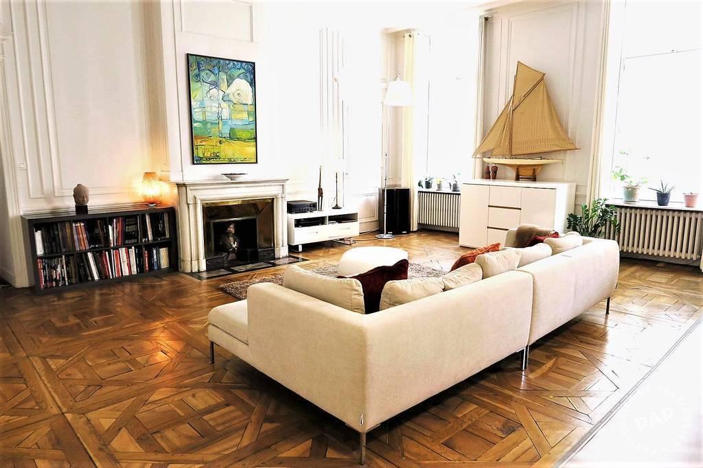 Vente Appartement Lyon 2E