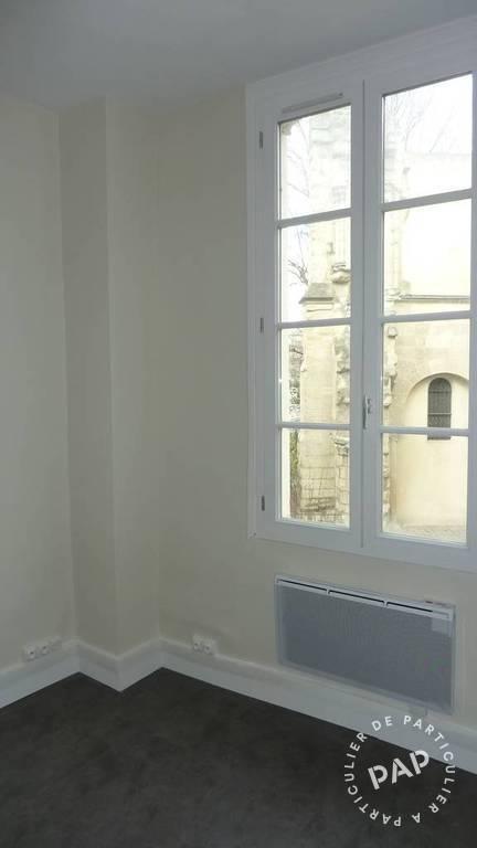 Location Bureaux et locaux professionnels Paris 5E