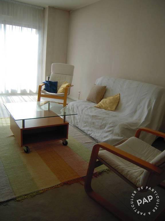 Location Appartement Rouen (76)