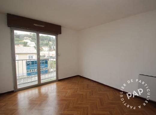Vente Appartement Ales (30100)