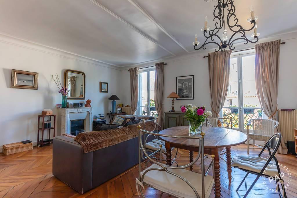Vente Appartement Paris 11E