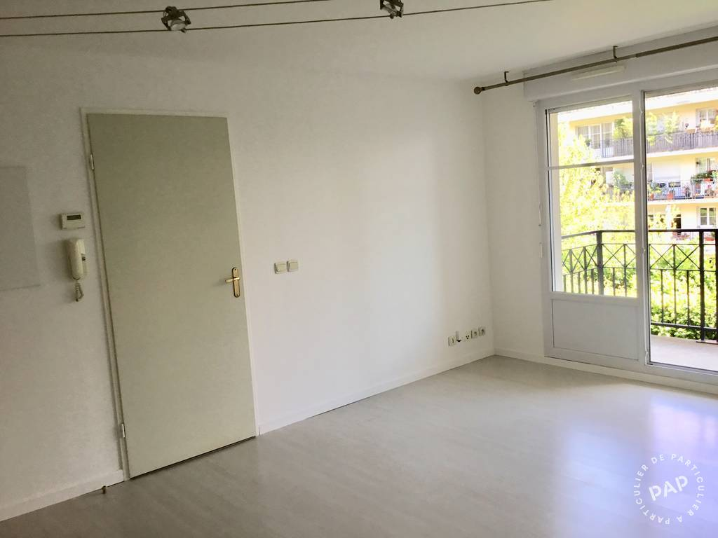 Location Appartement Bussy-Saint-Georges (77600)
