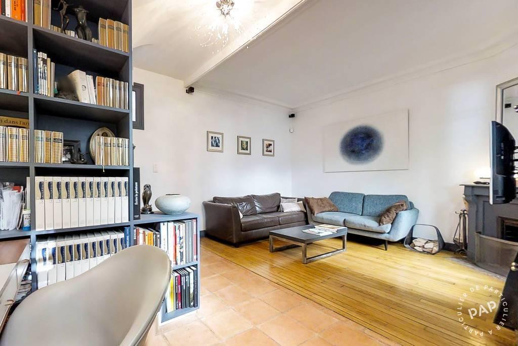 Vente Maison Neuilly-Sur-Seine (92200)