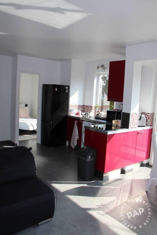 Location Appartement Saint-Laurent-Du-Var (06700)