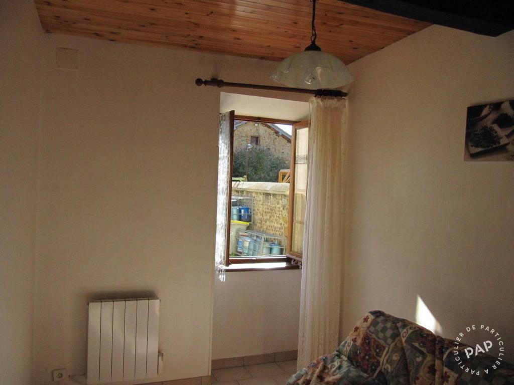 Vente Maison Saint-Sever-De-Rustan (65140)