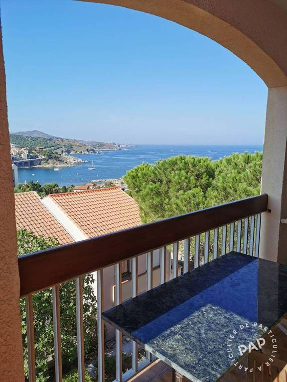 Vente Appartement Banyuls-Sur-Mer (66650)