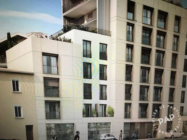 Vente Appartement Lyon 9E