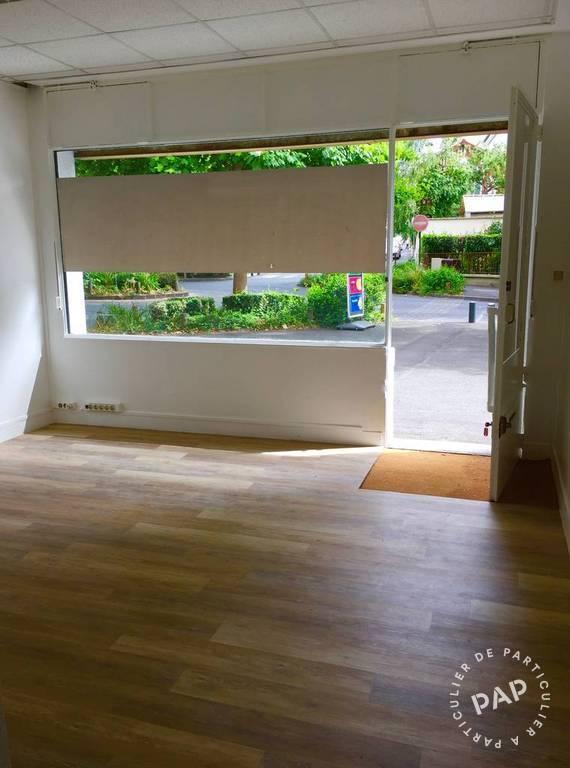 Vente et location Bureaux, local professionnel Maisons-Alfort (94700)