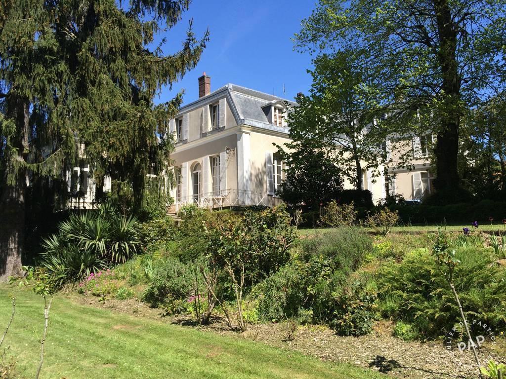 Vente Maison Bievres (91570)