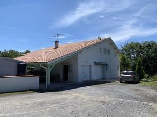 Saint-Andre-De-Seignanx (40390)