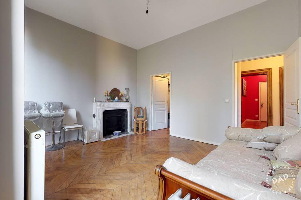 Vente immobilier 490.000€ Boissy-Saint-Leger (94470)