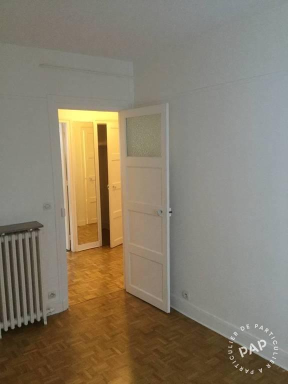 Location immobilier 985€ Asnieres-Sur-Seine (92600)