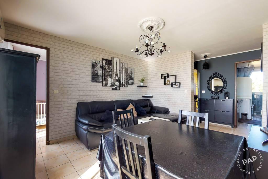 Vente immobilier 137.000€ Marseille 4E