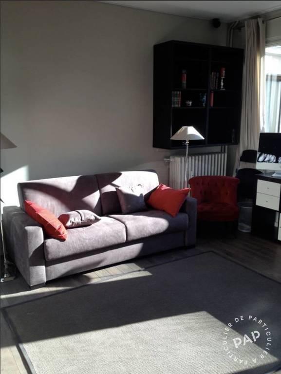Location immobilier 2.000€ Neuilly-Sur-Seine