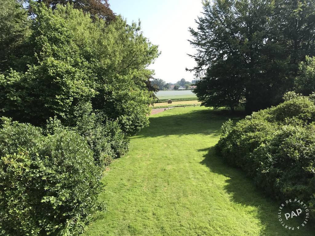 Vente immobilier 380.000€ Biville-La-Baignarde (76890)