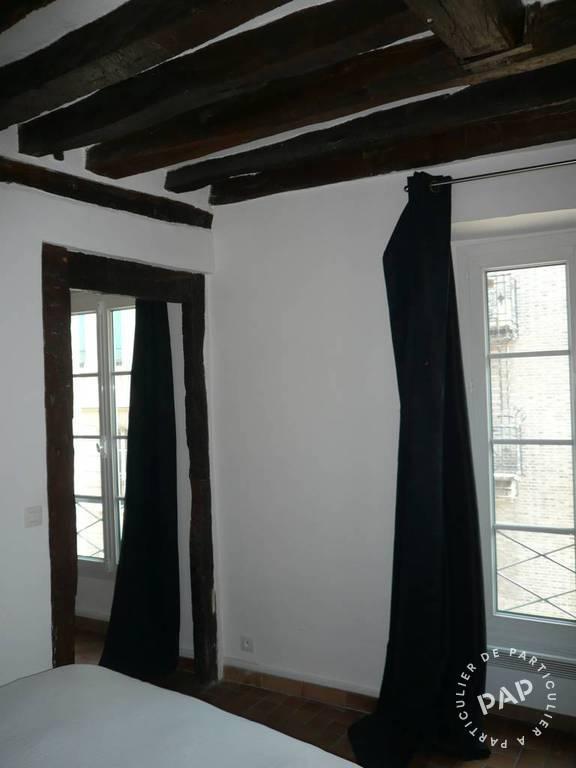 Vente immobilier 551.000€ Paris 5E