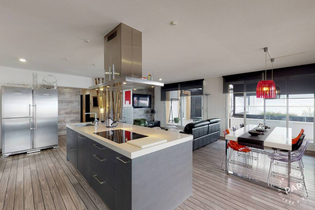 Vente immobilier 650.000€ Hendaye (64700)