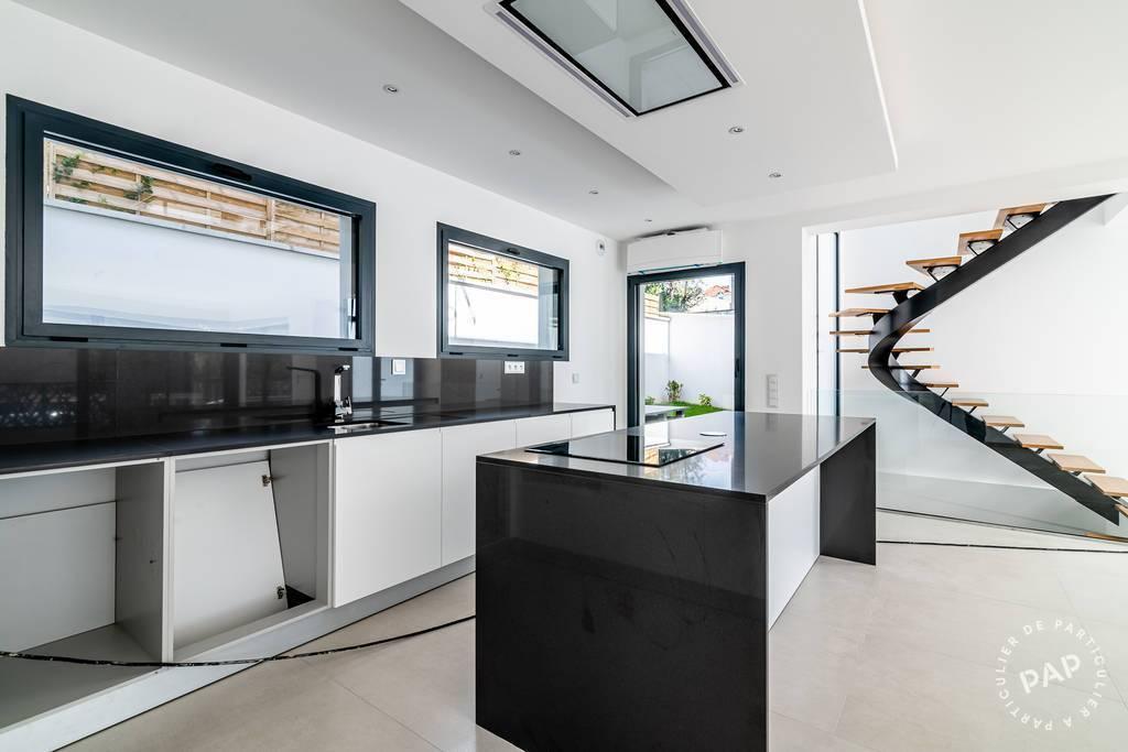 Vente immobilier 1.290.000€ Le Perreux-Sur-Marne