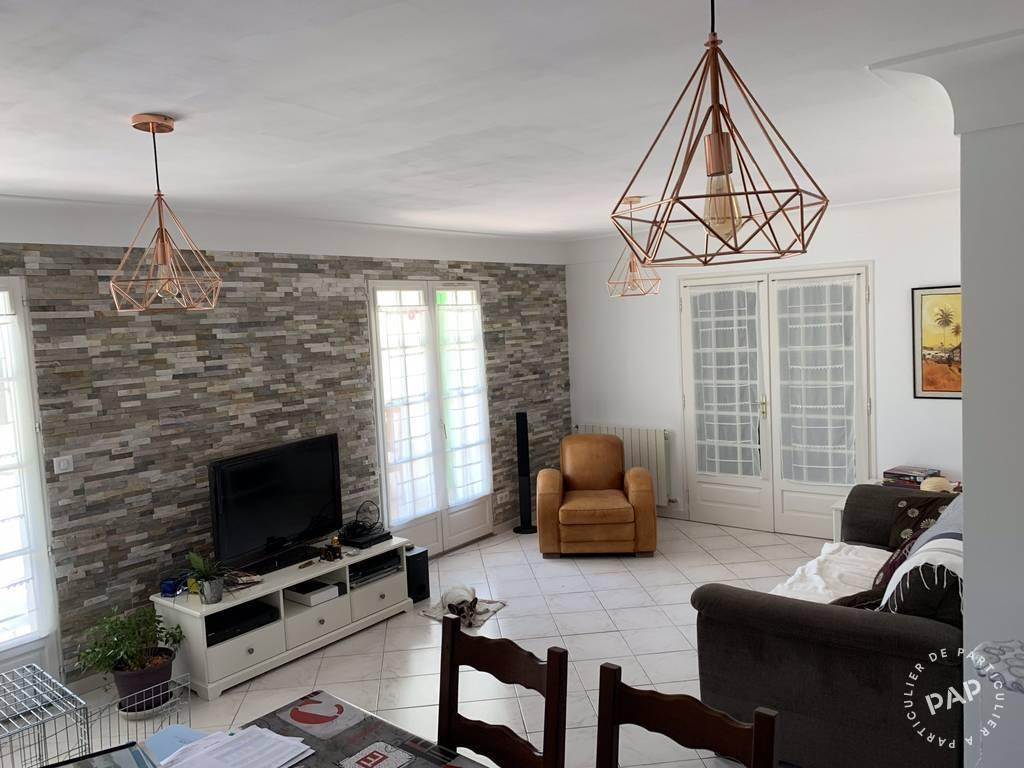 Vente immobilier 480.000€ Saint-Andre-De-Seignanx (40390)