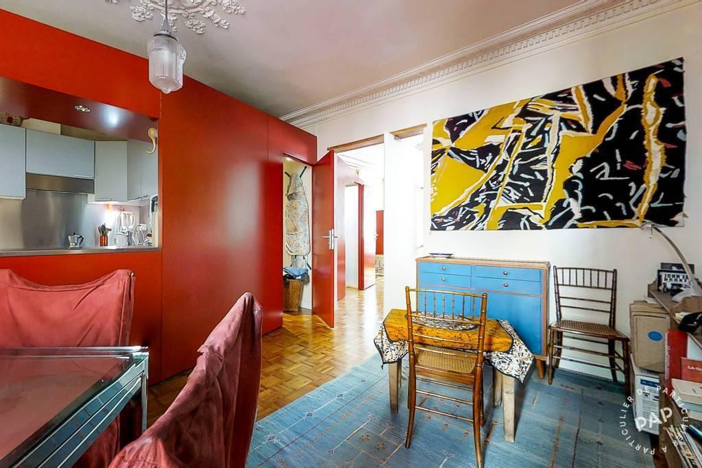 Vente immobilier 995.000€ Paris 10E