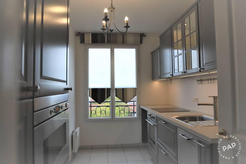 Location immobilier 1.299€ Saint-Cyr-L'ecole (78210)