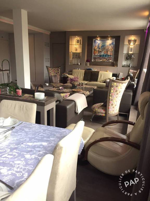 Vente immobilier 1.590.000€ Nogent-Sur-Marne