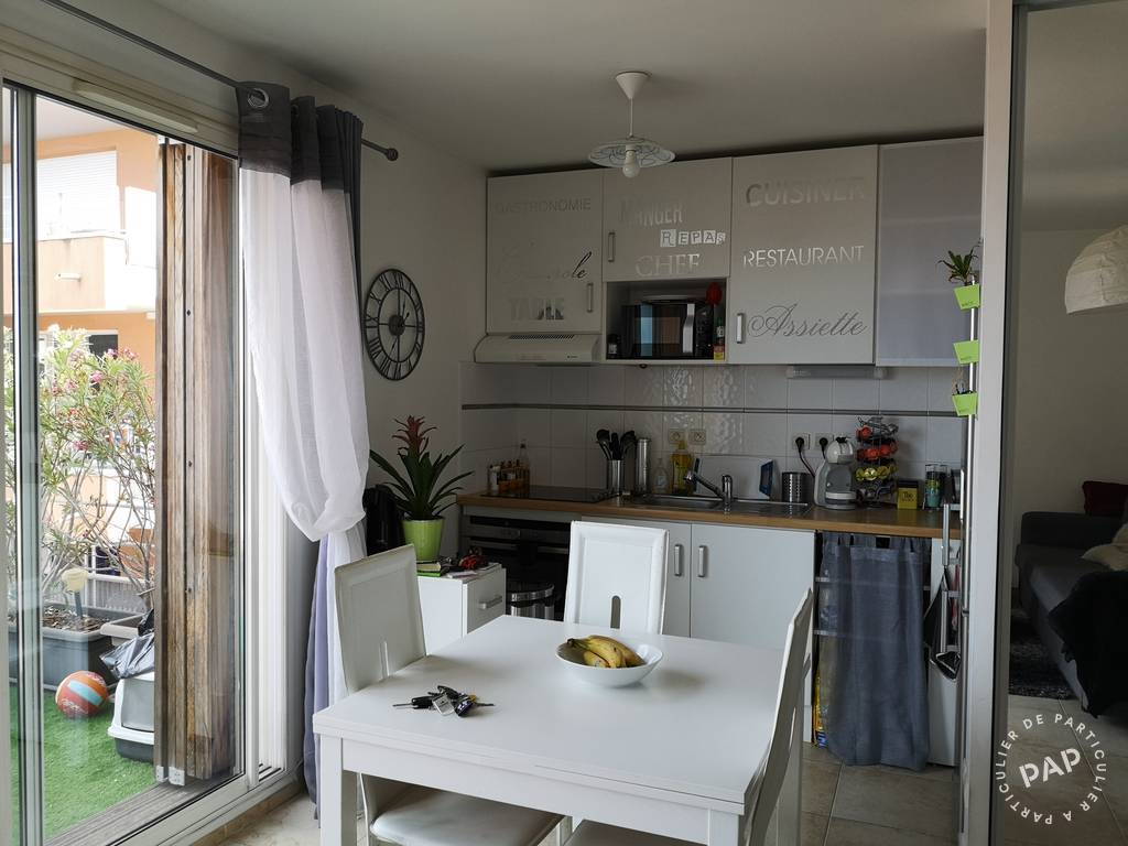 Vente immobilier 230.000€ Sete (34200)
