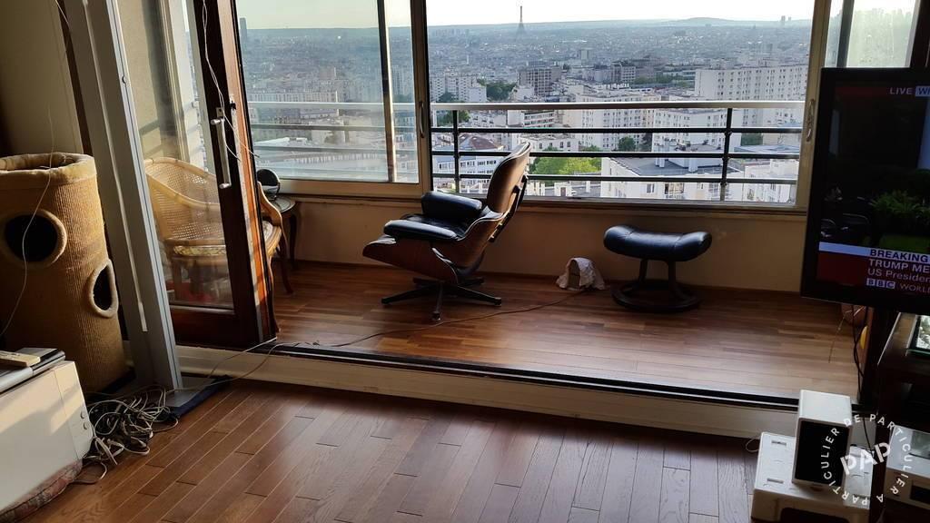 Vente immobilier 693.000€ Paris 20E