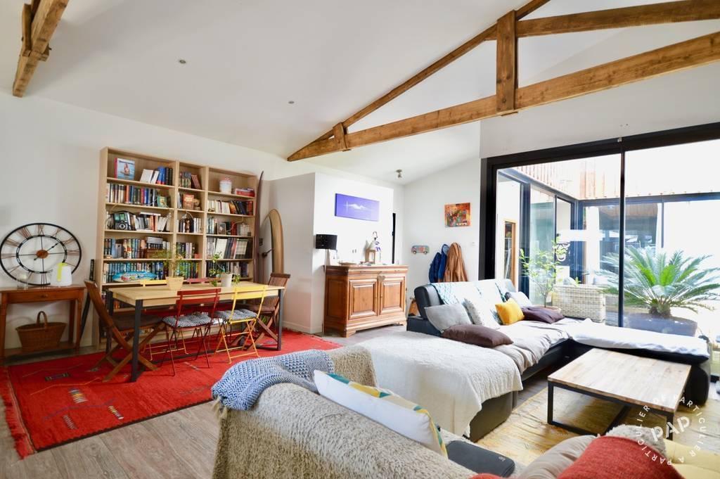 Vente immobilier 575.000€ Pessac (33600)