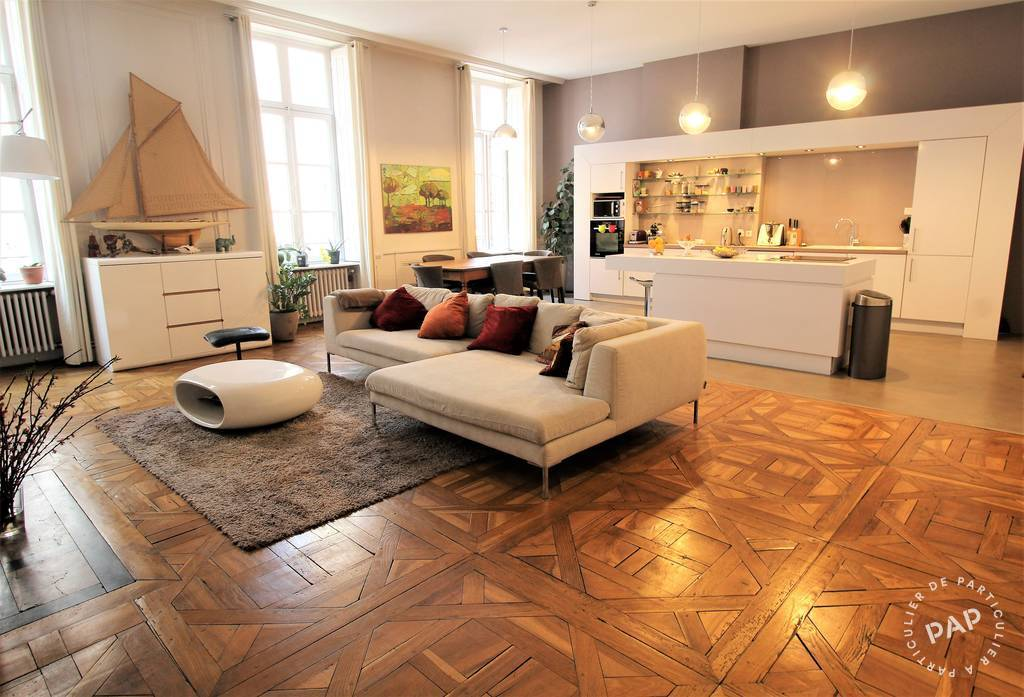 Vente immobilier 1.247.000€ Lyon 2E