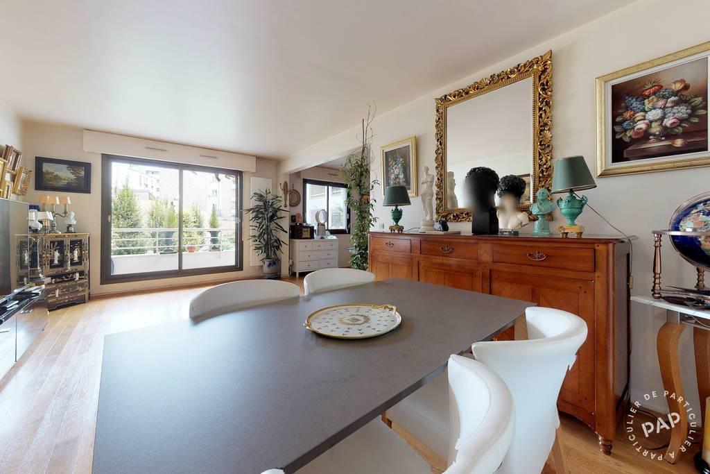 Vente immobilier 760.000€ Paris 19E