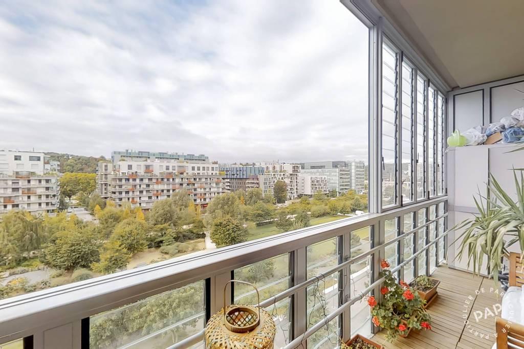 Vente immobilier 1.107.000€ Boulogne-Billancourt (92100)
