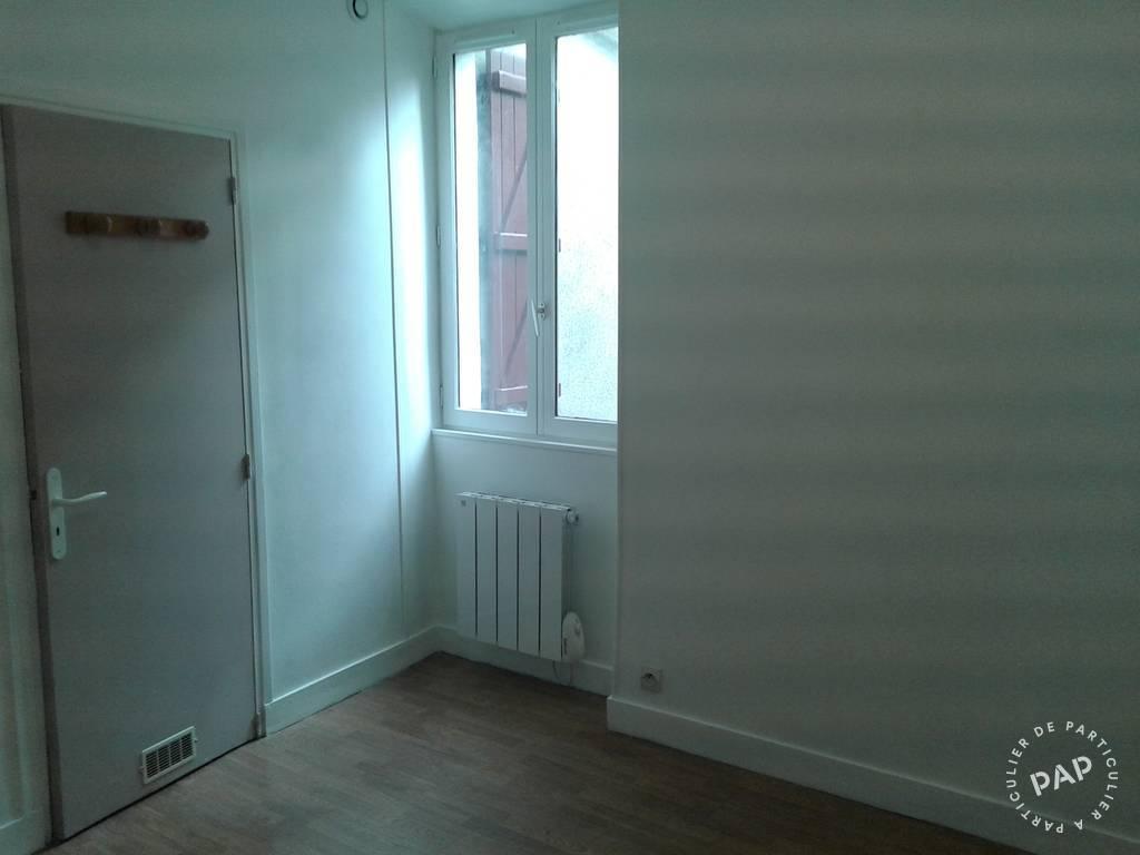 Location immobilier 500€ Moret-Sur-Loing (77250)