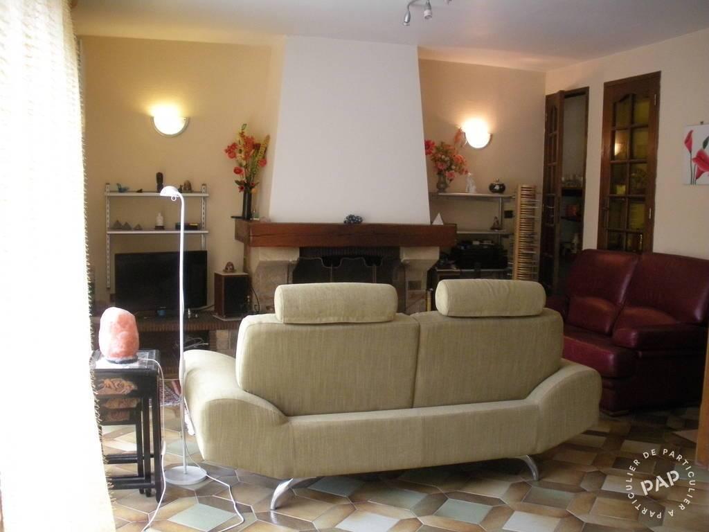 Vente immobilier 367.000€ Maincy (77950)